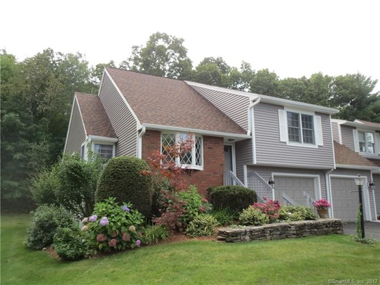 225 The Meadows Streets 225, Enfield, CT - USA (photo 1)