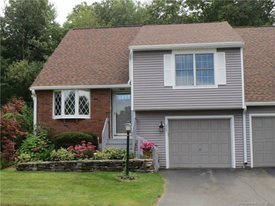 225 The Meadows Streets 225, Enfield, CT - USA (photo 2)