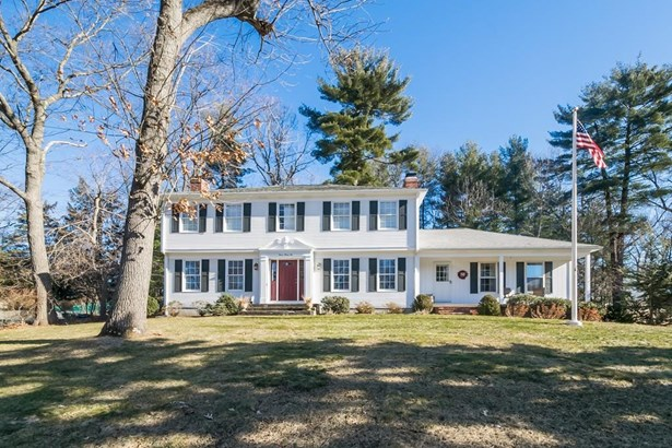 332 Pinewood Dr, Longmeadow, MA - USA (photo 1)