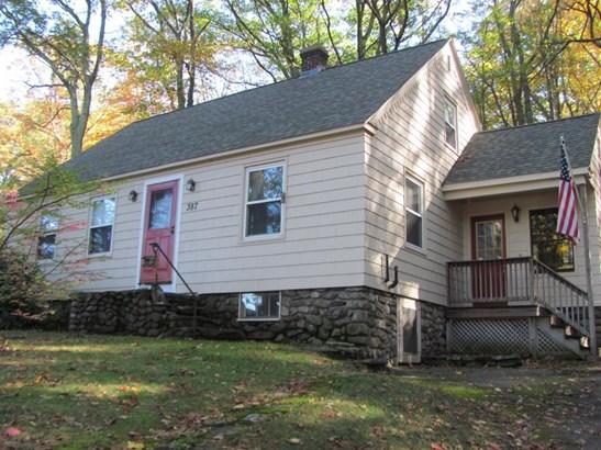 387 Granite St, Worcester, MA - USA (photo 1)