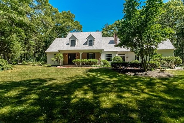 40 Bay Path Ln, Norwell, MA - USA (photo 1)