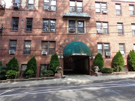 1 Columbia Avenue D11, Hartsdale, NY - USA (photo 1)