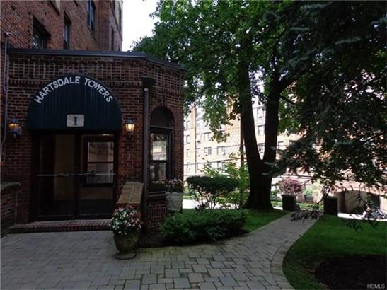 1 Columbia Avenue D11, Hartsdale, NY - USA (photo 3)