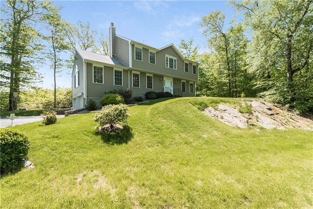 222 Guinea Road, Monroe, CT - USA (photo 1)
