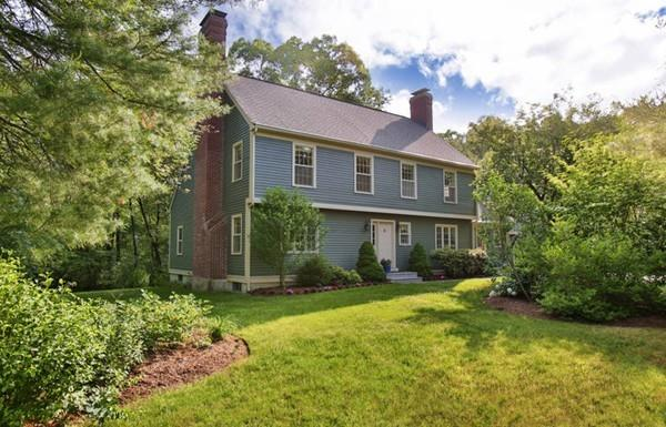 11 Wright Farm 11, Concord, MA - USA (photo 1)