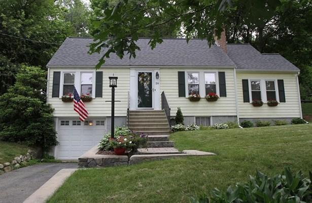 26 Ledgelawn Ave, Lexington, MA - USA (photo 1)