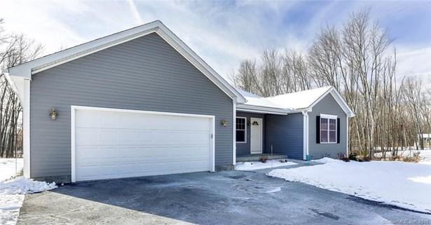 5 Newberry Village 5, East Windsor, CT - USA (photo 1)