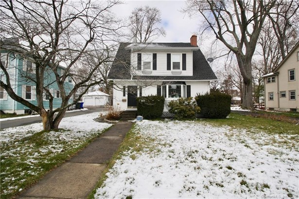 192 Warrenton Avenue, West Hartford, CT - USA (photo 1)