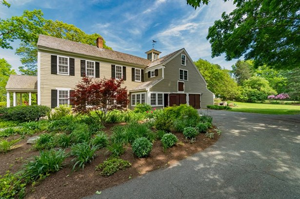 39 Candy Hill Rd, Sudbury, MA - USA (photo 1)