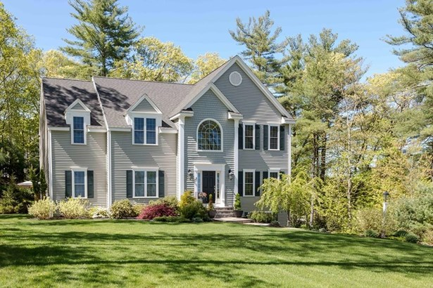 3 Foxhill Drive, Southborough, MA - USA (photo 1)