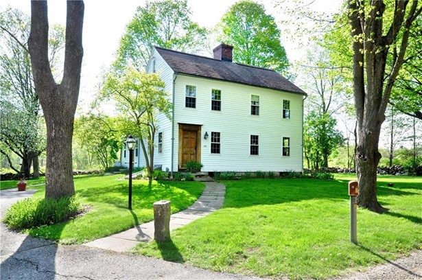 143 Stilson Hill Road, New Milford, CT - USA (photo 1)