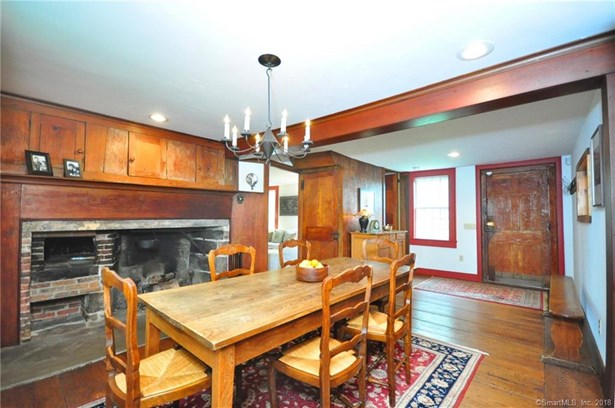 143 Stilson Hill Road, New Milford, CT - USA (photo 2)