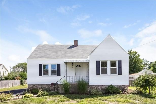 18 Homestead Avenue, Plainville, CT - USA (photo 1)