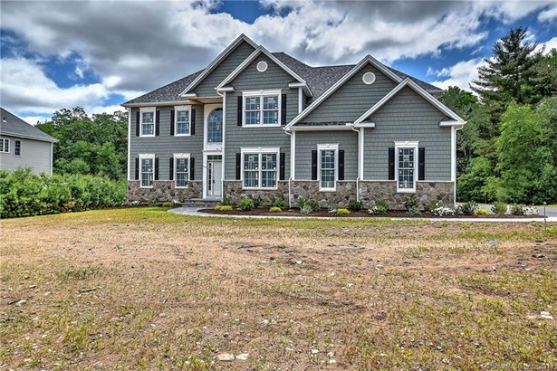 35 Lot 23 Jonathan Trail, Glastonbury, CT - USA (photo 2)