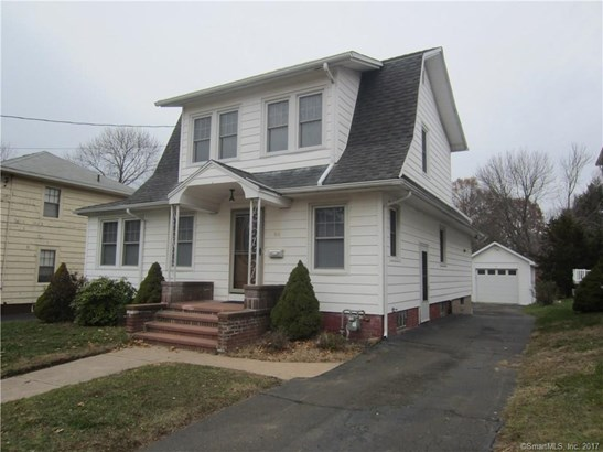 94 Fort Hale Road, New Haven, CT - USA (photo 1)
