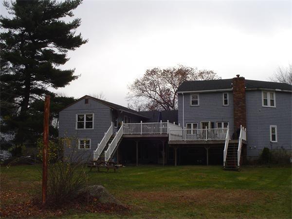 36 Wheeler Ave, Rockland, MA - USA (photo 4)