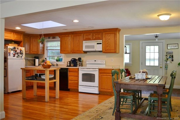 108 Eabow Brook Road, Bridgewater, CT - USA (photo 2)