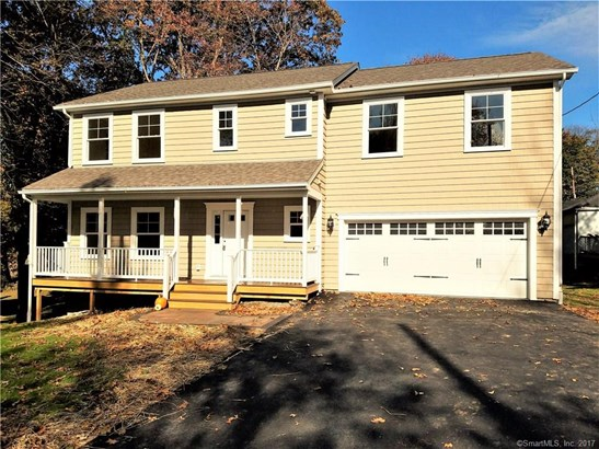 20 Ricky Road, Milford, CT - USA (photo 1)
