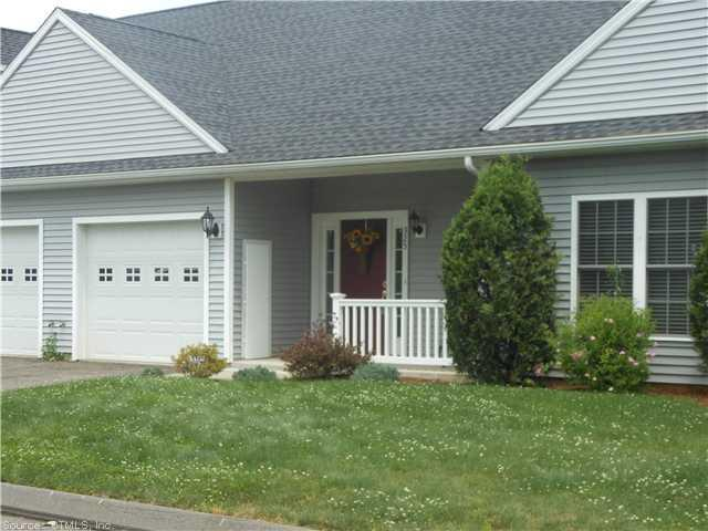 311 Folly Brook Boulevard Unit 10, Wethersfield, CT - USA (photo 1)
