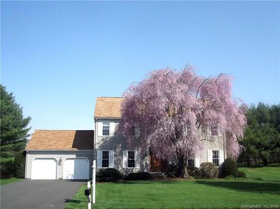8 North Pond Road, Cheshire, CT - USA (photo 2)