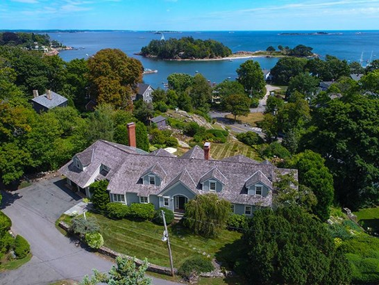 26 Gingerbread Hill, Marblehead, MA - USA (photo 1)