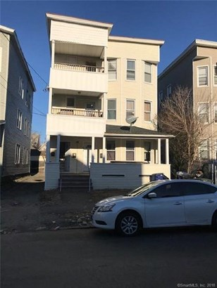 892-894 Hancock Avenue, Bridgeport, CT - USA (photo 2)