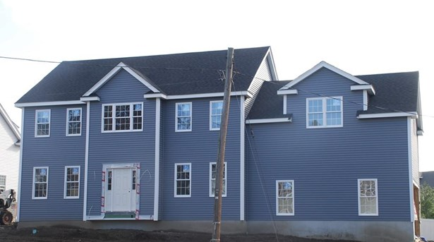 32 Hoover Ave, Quincy, MA - USA (photo 1)