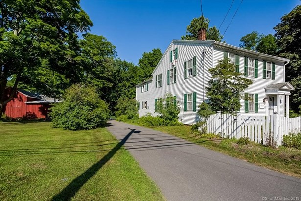 240 North Granby Road, Granby, CT - USA (photo 1)