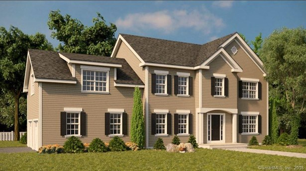 Lot41 Shane Drive, Southbury, CT - USA (photo 1)