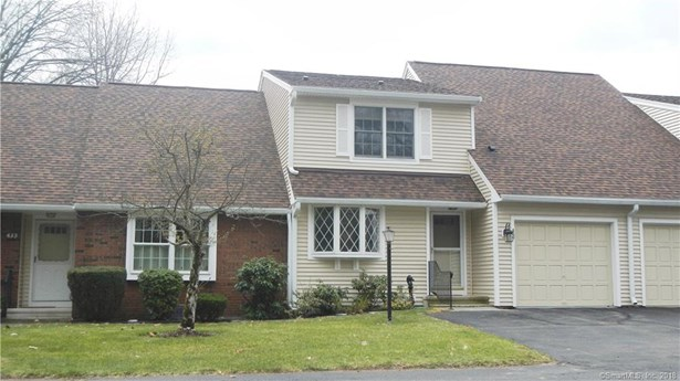 437 The Meadows 437, Enfield, CT - USA (photo 1)