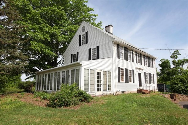 39 Filley Street, Bloomfield, CT - USA (photo 1)
