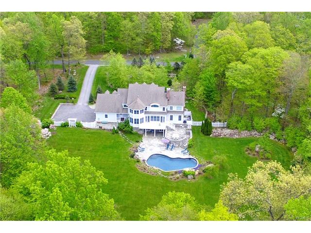 18 Dann Farm Road, Pound Ridge, NY - USA (photo 2)