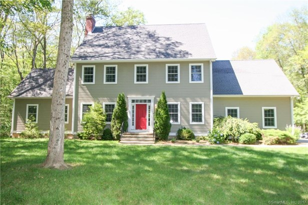 96 Bull Hill Road, Colchester, CT - USA (photo 1)