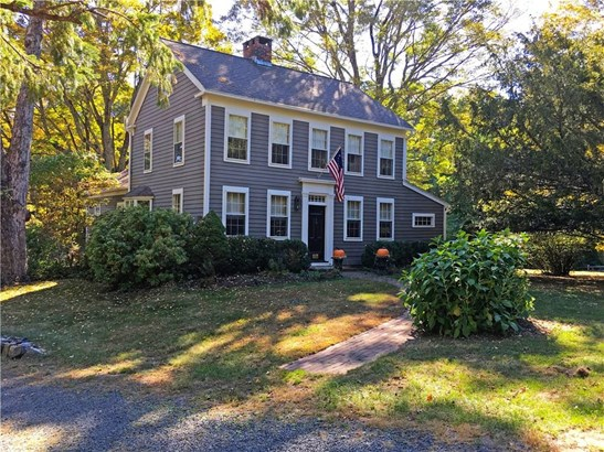 120 Walnut Tree Hill Road, Newtown, CT - USA (photo 1)