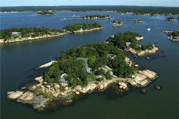 2 Treasure Island, Branford, CT - USA (photo 1)