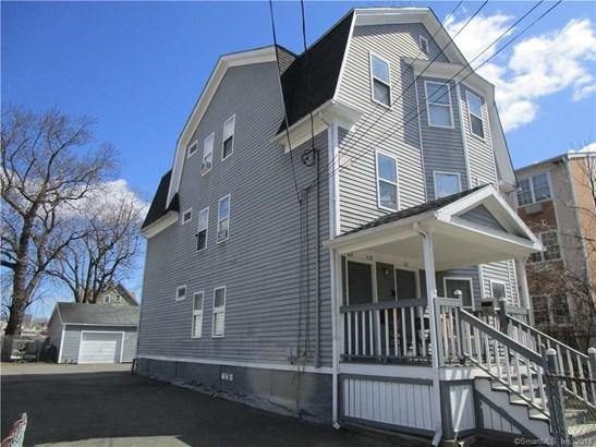 410 Poplar Street, Bridgeport, CT - USA (photo 1)