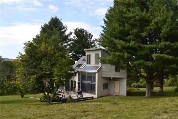 110 Sawyer Hill Road, New Milford, CT - USA (photo 3)