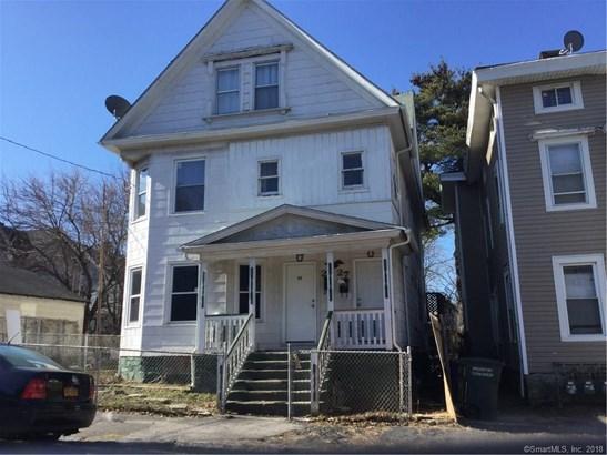 25 Rosedale Street, Bridgeport, CT - USA (photo 2)