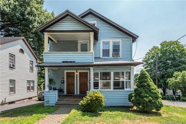 460 /462 Quaker Lane South, West Hartford, CT - USA (photo 1)