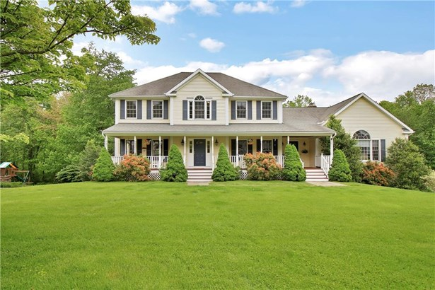 117 Meadowview Drive, Trumbull, CT - USA (photo 1)