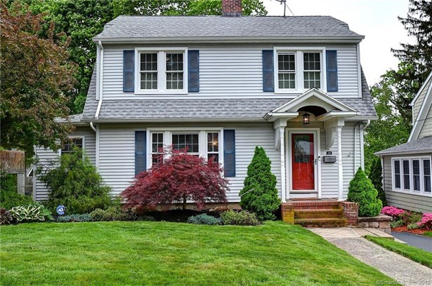 53 Broadview Terrace, Meriden, CT - USA (photo 1)