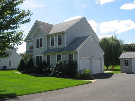 58 Acorn Drive, Windsor Locks, CT - USA (photo 3)