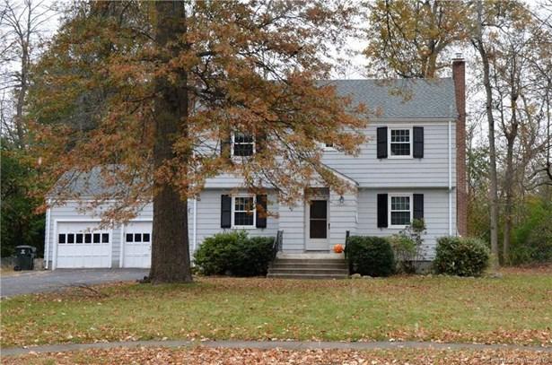 40 Wiltshire Lane, West Hartford, CT - USA (photo 1)