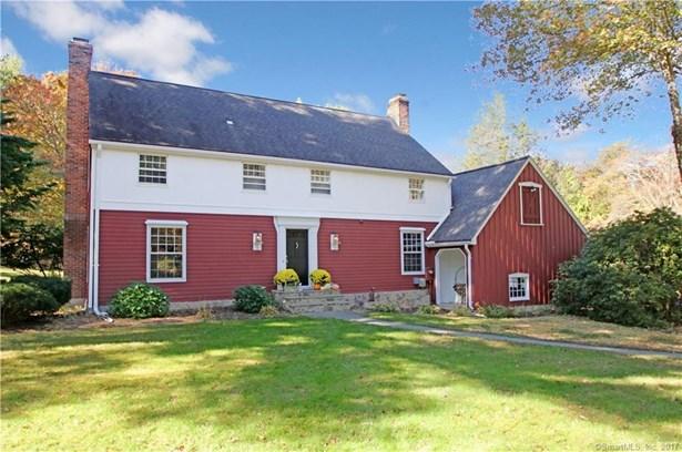 103 Walnut Tree Hill Road, Newtown, CT - USA (photo 1)