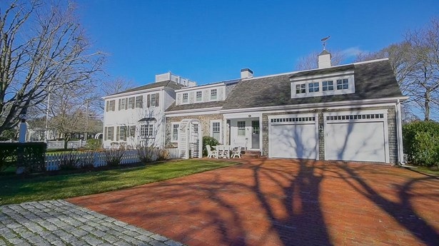 257 Stage Harbor Road, Chatham, MA - USA (photo 3)