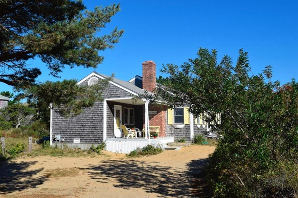 40 7th Street, Wellfleet, MA - USA (photo 4)