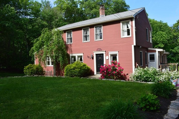 253 Mossman Road, Sudbury, MA - USA (photo 1)