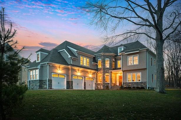 934 Mill Hill Terrace, Fairfield, CT - USA (photo 1)