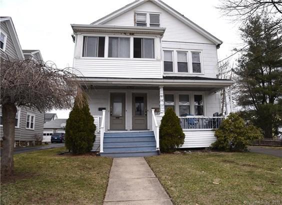 14 Fennbrook Road, West Hartford, CT - USA (photo 1)
