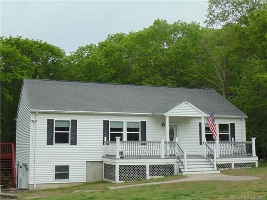524 Plainfield Pike, Plainfield, CT - USA (photo 1)